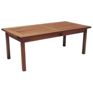 Austin Patio Coffee Table