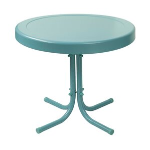 Nyla Patio End Table