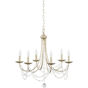 Witner 6-Light Chandelier