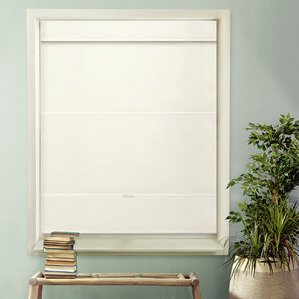 Preston Cordless Roman Shade