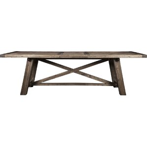 Sanders Extendable Dining Table