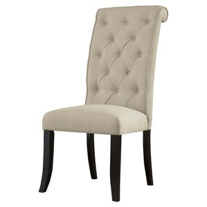 Burton Tufted Side Chair (Set of 2)