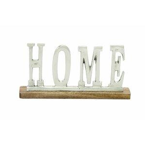 Home Letter Block