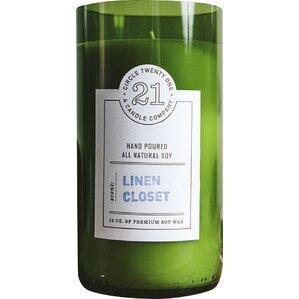 Linen Closet Votive Candle