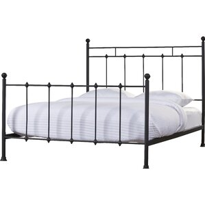 Elliot Queen Panel Bed