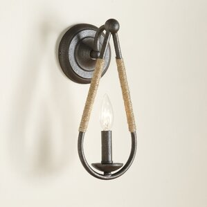 Kinkaider Wall Sconce