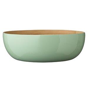 Tianna Bamboo Salad Bowl