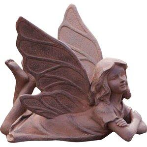 Janie Garden Fairy Statue