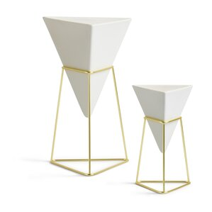 2-Piece Jacinda Desk Vessel Set