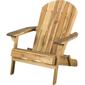 Bradford Adirondack Chair (Set of 2)