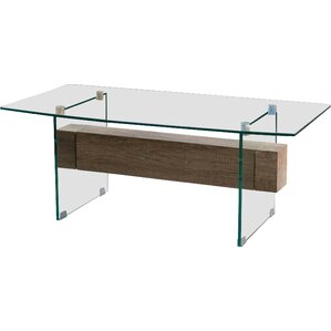 Frontage Coffee Table  by Langley Street