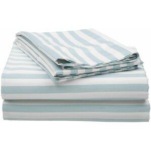 Sylvia 600 Thread Count Cotton Sheet Set