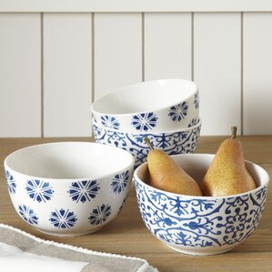 Verwood Bowl (Set of 4)