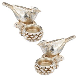 Ryder Tea Light (Set of 2)