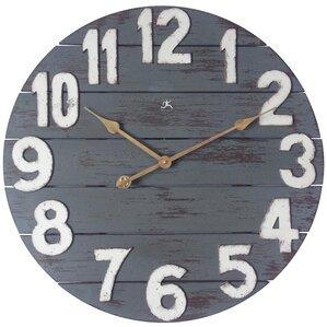 Alyssia Oversized Wall Clock