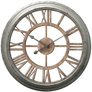 Addinton Oversized Wall Clock