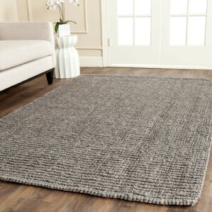 Arlington Gray Area Rug