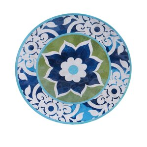 Alexia Melamine Plate (Set of 6)