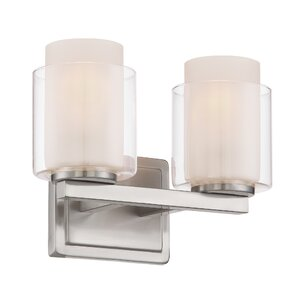 Sonja 2-Light Vanity Light