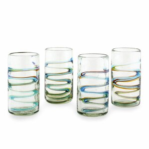Perry Tumbler Glass (Set of 4)