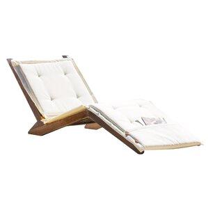 Daniella Chaise Lounge with Cushion