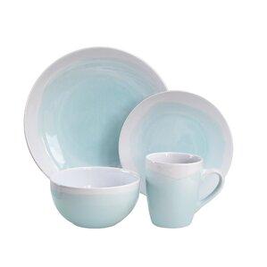 Valerie 16-Piece Dinnerware Set