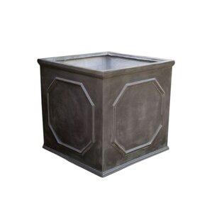 Chelsea Fiber Clay Planter Box