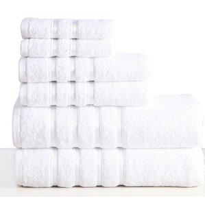 Shelbie 6-Piece Towel Set