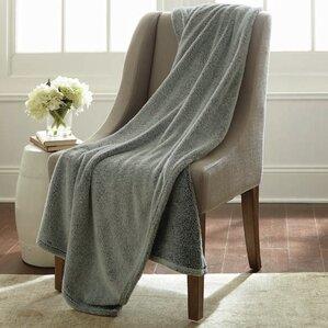 Clayton Velvet Blanket