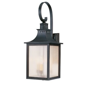 Lisle Outdoor Wall Lantern