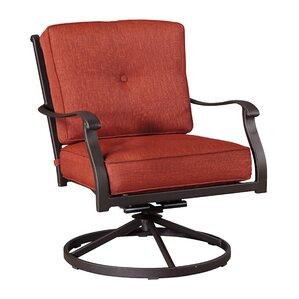 Elverson Swivel Lounge Chair (Set of 2)