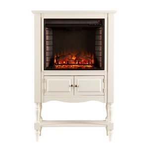 Chauncey Electric Fireplace