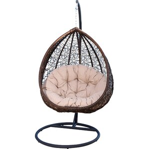 Zoe Patio Swing Chair