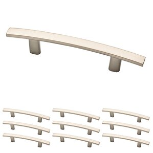 "Stowe 3"" Arch Pull (Set of 10)"