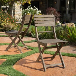 Zion Dining Chair (Set of 2)