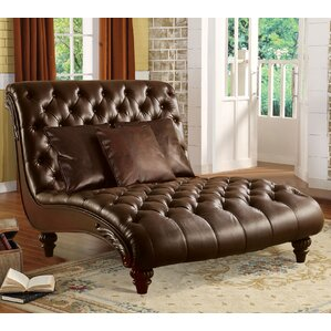 Duprey Chaise Lounge
