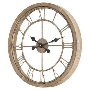 Malda Wall Clock