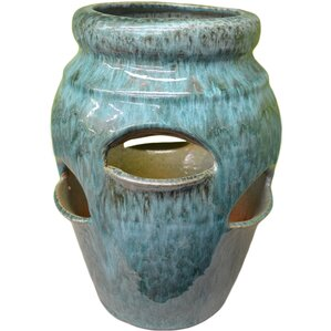 Stuart Round Pot Planter