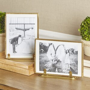 2 Piece Seten Picture Frame Set