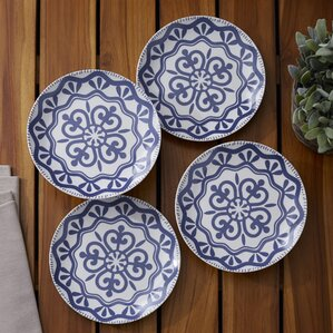 Rowan Plate (Set of 4)