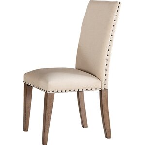 Mill Side Chair (Set of 2)