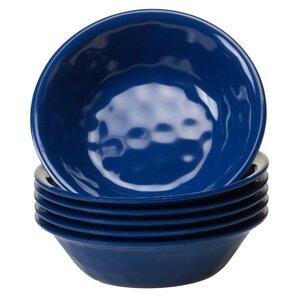 Baptist Soup/Cereal Bowl (Set of 6)