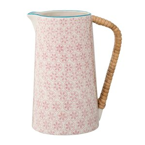 Chandra Ceramic Pitcher