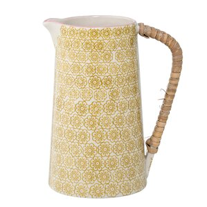 Vega Ceramic Pitcher