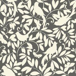 """Odessa 33' x 20.5"""" Botanical Wallpaper"""