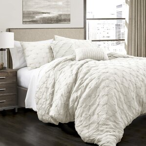 Lorenzo 5-Piece Comforter Set
