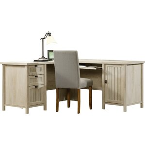 Dumont L-Shape Executive Desk