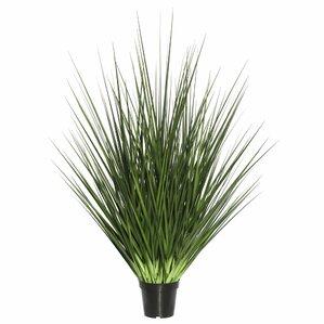 Artificial Foliage Grass in Pot