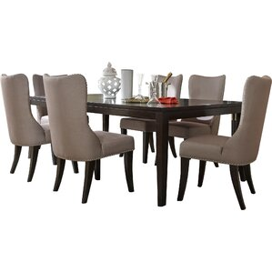 Piper Extendable Dining Table