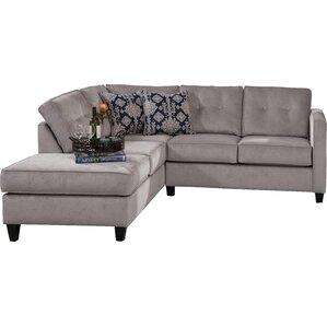 Serta Upholstery Shahan Sectional